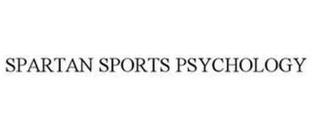 SPARTAN SPORTS PSYCHOLOGY