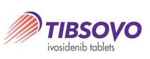 TIBSOVO IVOSIDENIB TABLETS