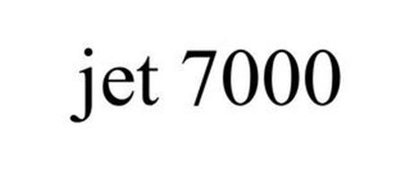 JET 7000