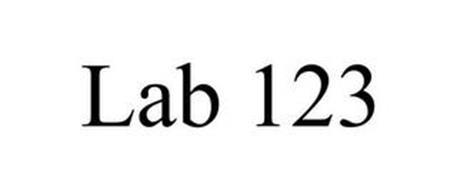 LAB 123