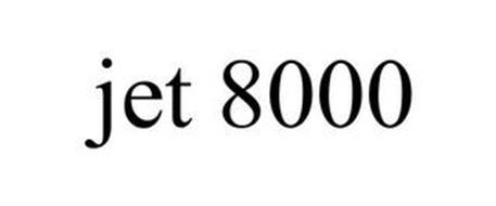 JET 8000