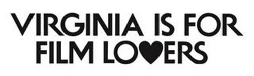 VIRGINIA IS FOR FILM LOVERS