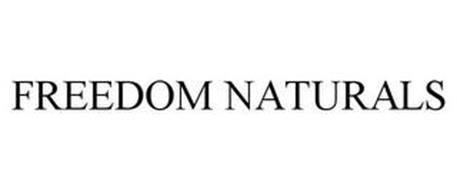 FREEDOM NATURALS