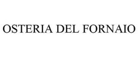 OSTERIA DEL FORNAIO