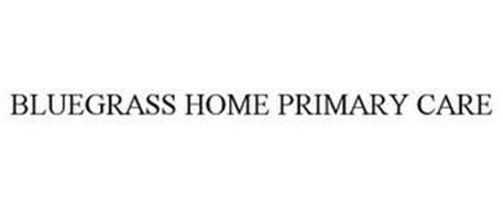 BLUEGRASS HOME PRIMARY CARE