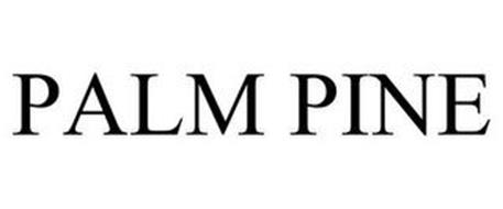 PALM PINE