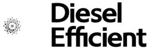 DIESEL EFFICIENT