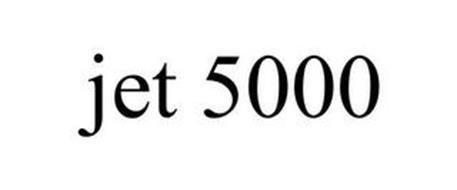 JET 5000