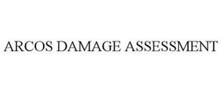 ARCOS DAMAGE ASSESSMENT