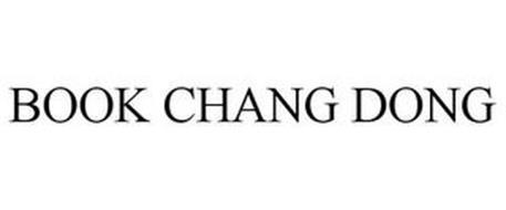 BOOK CHANG DONG