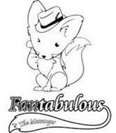 FANTABULOUS THE MESSENGER