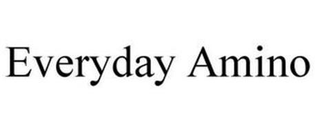 EVERYDAY AMINO