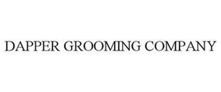 DAPPER GROOMING COMPANY