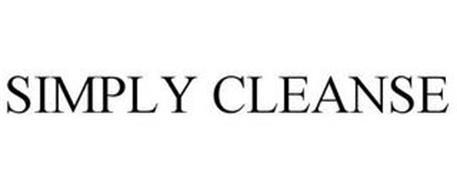 SIMPLY CLEANSE