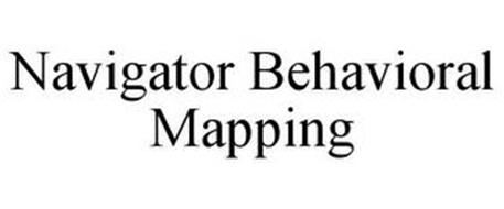 NAVIGATOR BEHAVIORAL MAPPING