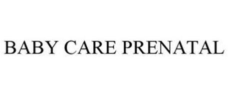 BABY CARE PRENATAL