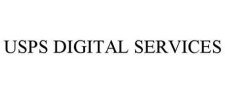 USPS DIGITAL SERVICES