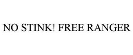 NO STINK! FREE RANGER