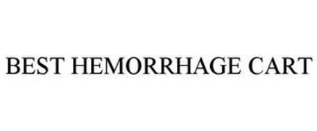 BEST HEMORRHAGE CART