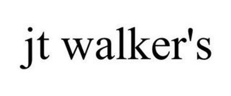 JT WALKER'S