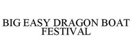 BIG EASY DRAGON BOAT FESTIVAL