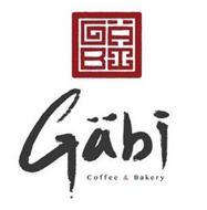 GABI COFFEE & BAKERY