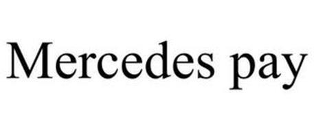 MERCEDES PAY