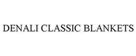 DENALI CLASSIC BLANKETS