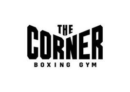 THE CORNER BOXING GYM