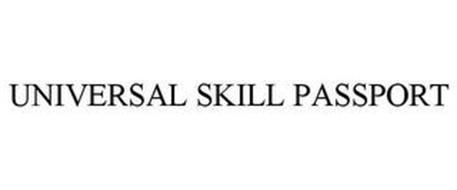UNIVERSAL SKILL PASSPORT