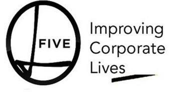 L FIVE IMPROVING CORPORATE LIVES