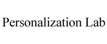 PERSONALIZATION LAB