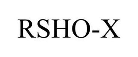 RSHO-X