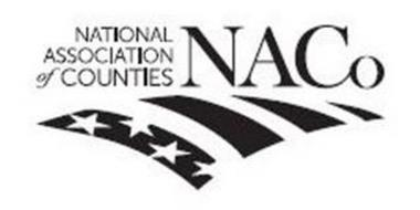 NATIONAL ASSOCIATION OF COUNTIES NACO