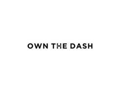 OWN THE DASH