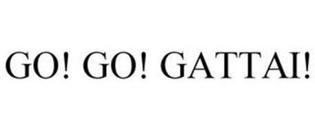 GO! GO! GATTAI!