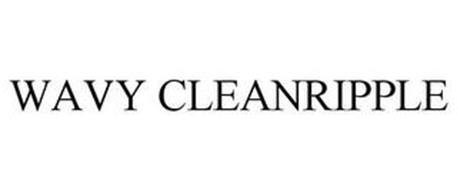 WAVY CLEANRIPPLE