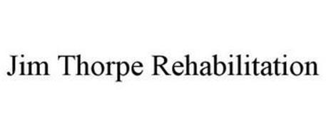 JIM THORPE REHABILITATION