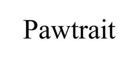 PAWTRAIT