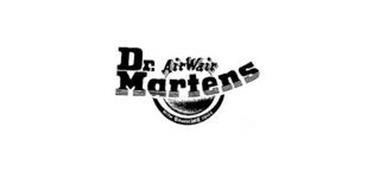 DR. MARTENS AIRWAIR WITH BOUNCING SOLES