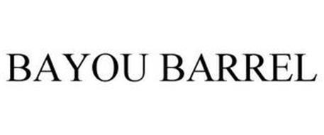BAYOU BARREL