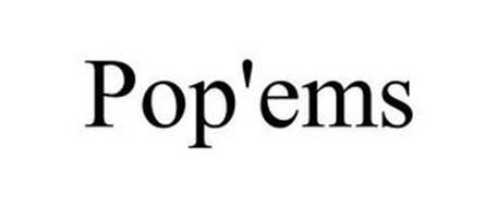 POP'EMS