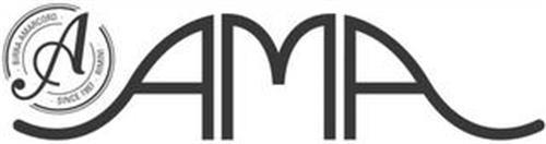 A AMA · BIRRA AMARCORD ·SINCE 1997 RIMINI