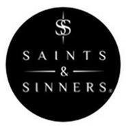 SS SAINTS & SINNERS