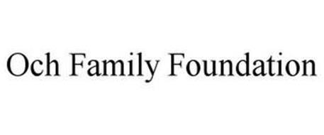 OCH FAMILY FOUNDATION