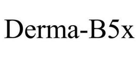 DERMA-B5X