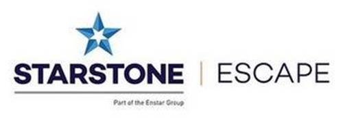 STARSTONE ESCAPE PART OF THE ENSTAR GROUP