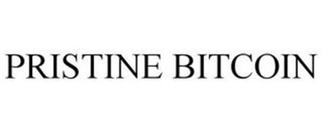 PRISTINE BITCOIN