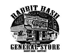 RABBIT HASH GENERAL STORE SINCE 1831 RABBIT HASH - KENTUCKY