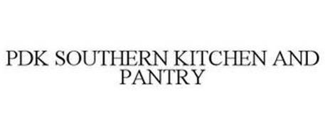 PDK SOUTHERN KITCHEN AND PANTRY